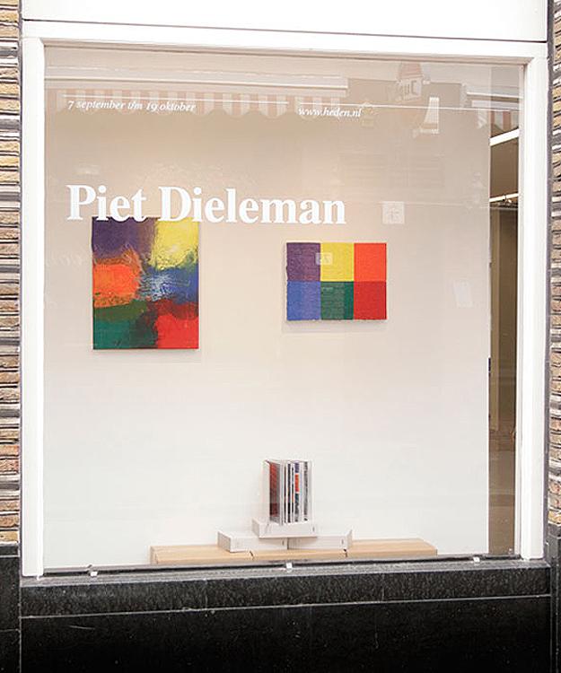 2013frontpagePiet-Dieleman-etalage-Heden
