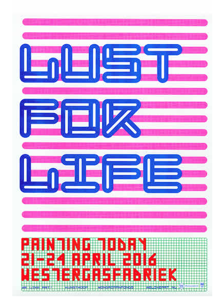 WE LIKE ART, LUST FOR LIFE,PAINTING TODAY