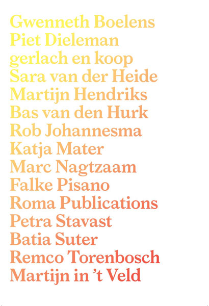 2012 herfsttijvanhet modernisme 29